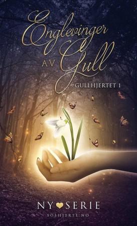 Englevinger av Gull, Serieroman